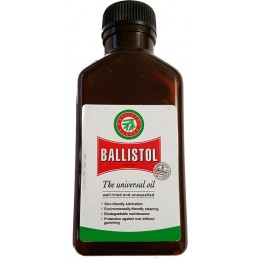 Klever Ballistol Gun Oil 100ml