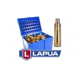 Lapua brass cases 6.5 x 55 Swed (100)