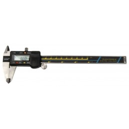 "Lyman Digital Caliper 6"" Stainless Steel"