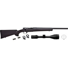 .243 Win Howa Model 1500 Hogue