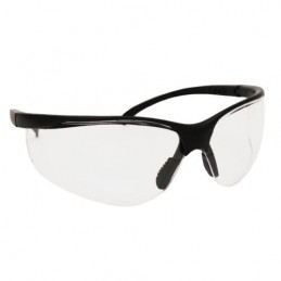 Caldwell Pro Range Shooting Glasses Clear Lens