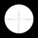XTR II™ Riflescope 5-25x50mm FFP SCR-MOA