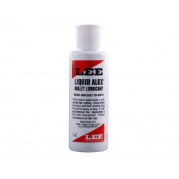 Lee Alox Bullet Lube 4 oz Liquid