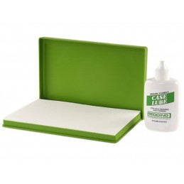 Redding Case Lube Pad  with Imperial Bio-Green lube