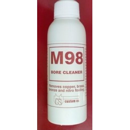 M98 COPPER and CARBON CLEANER