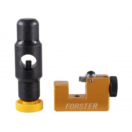 Forster Hand Held Outside Neck Turner