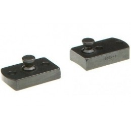 Lynx 2P Ext Stud Bases for Winchester 70 Ext
