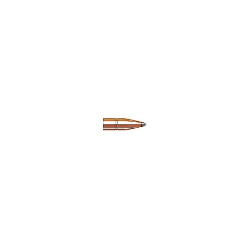 HORNADY 30 Cal .308 165 gr InterLock® SP