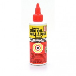 G96 Complete Gun Oil 118ml Bottle