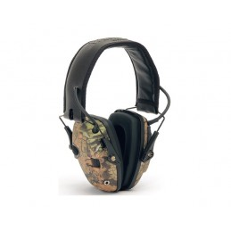 Honeywell Howard Leight Impact Sport Earmuff - Camo