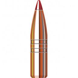 HORNADY 6mm .243 80 gr GMX (50)