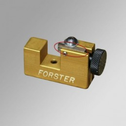Forster Carbide Cutter for Hand-held Outside Neck Turner