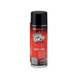 One Shot® Spray Case Lube 5 Oz w/Dyna Glide Plus