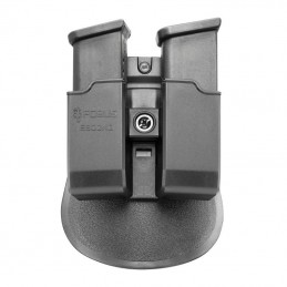 Fobus Double Mag Pouch 9mm...