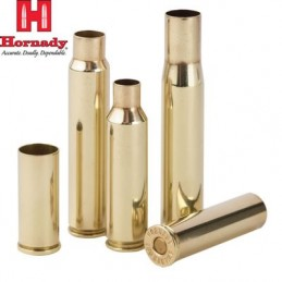 HORNADY CASES 300 Win Mag x 50