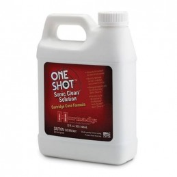 Hornady One Shot Sonic Case Cleaning Solution 1 Quart 043355