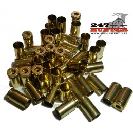 9mm Brass (100) Mixed Range Brass