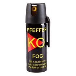 Klever Pepper KO Fog 50 ml