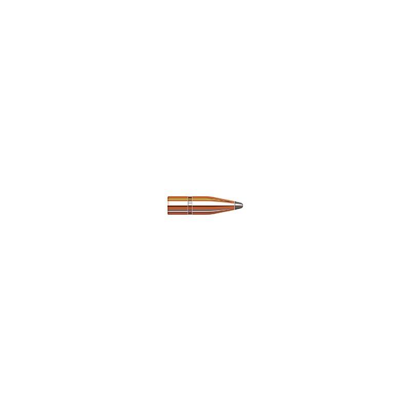 HORNADY 7mm .284 139 gr SP