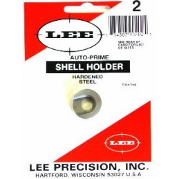 Lee No 2 Auto Prime shell holder