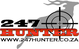 247 Hunter - Hunting and Reloading Equipment - South Africa